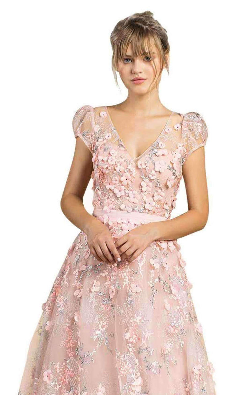 Andrea and Leo A0403 Dress