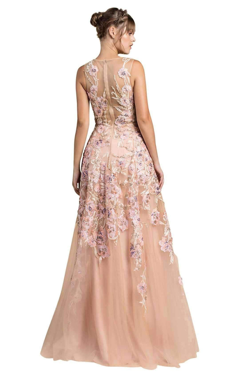 Andrea and Leo A0461 Dress