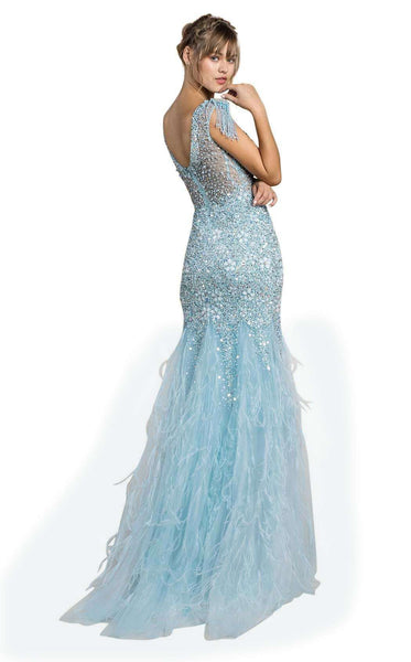 Andrea and Leo A0473 Dress