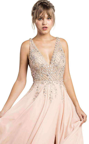 Andrea and Leo A0481 Dress
