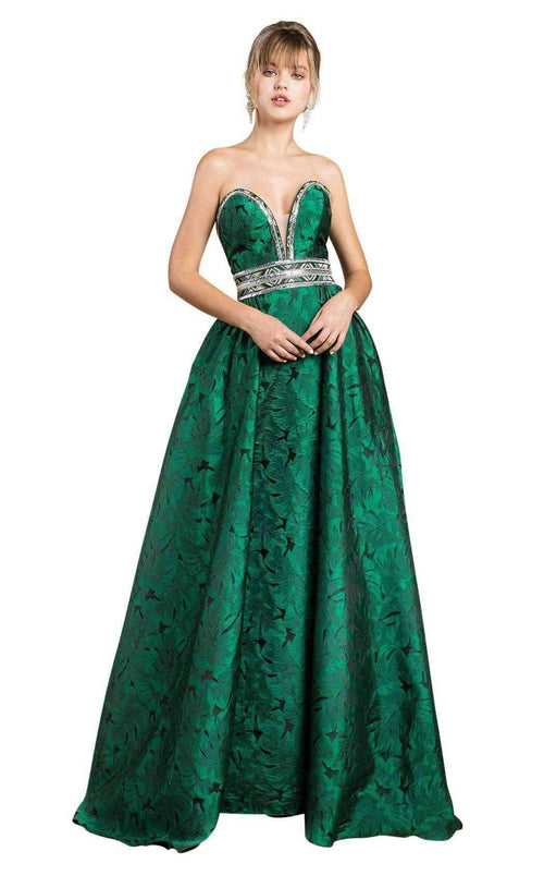 Andrea and Leo A0517 Dress