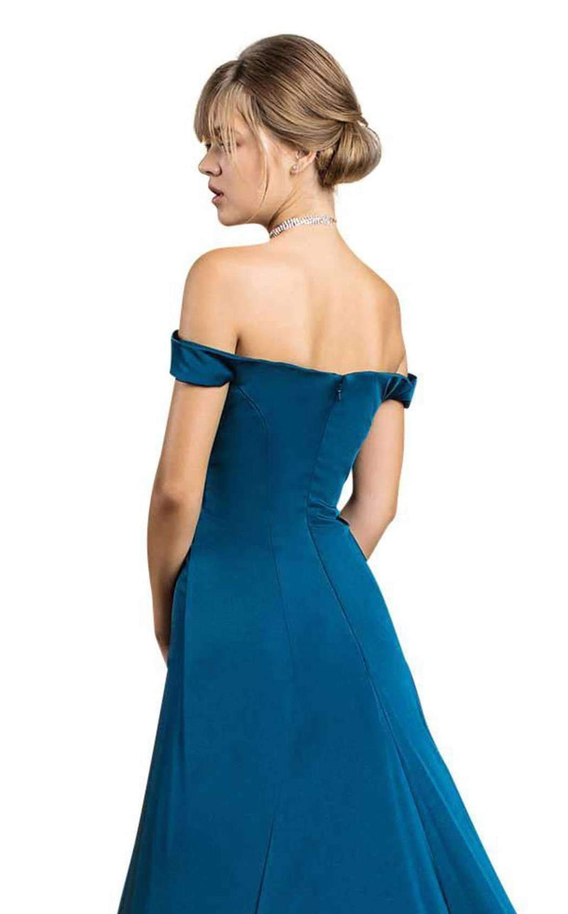 Andrea and Leo A0524 Dress