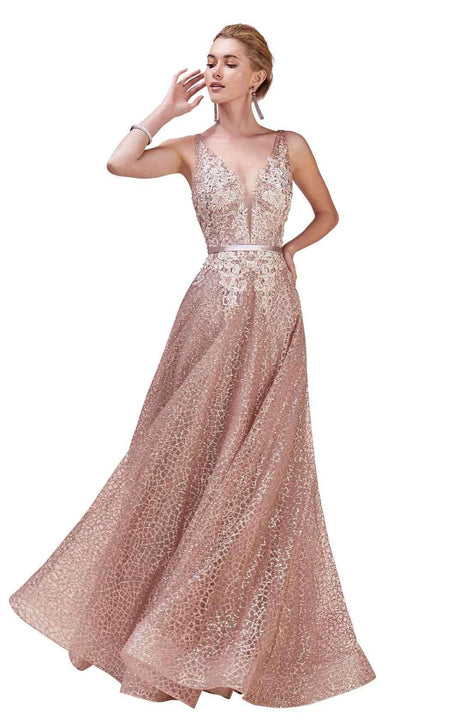 Portia and Scarlett Levan Gown