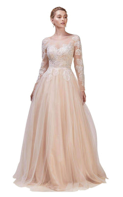 Andrea and Leo A0586 Dress