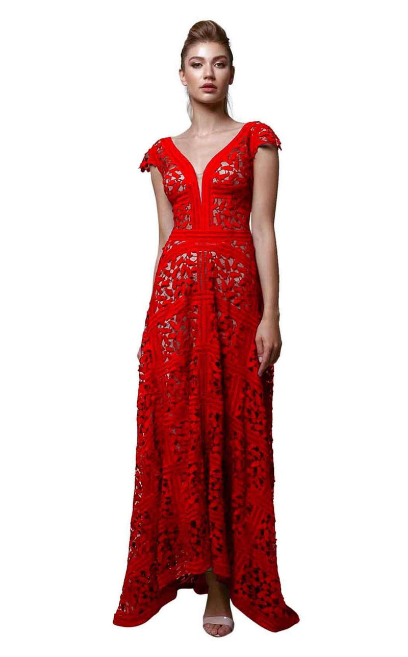 Beside Couture BC 1346 Red