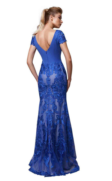Beside Couture BC 1347 Royal-Blue