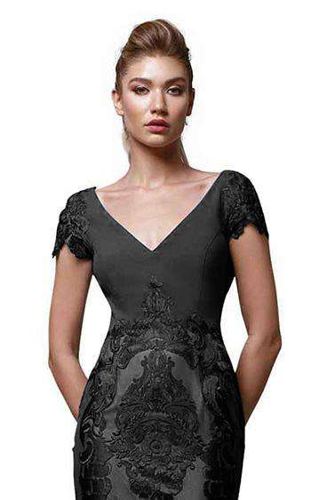 Beside Couture BC 1347 Black