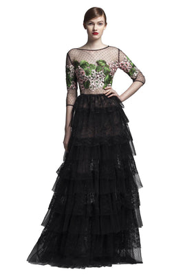Beside Couture BC1364 Dress