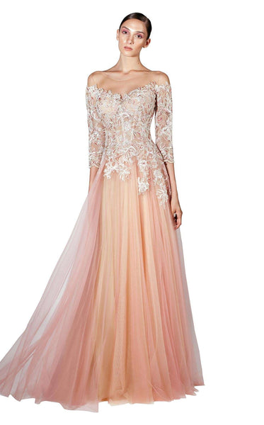 Beside Couture BC1425 Pink