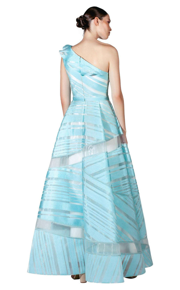 Beside Couture BC1443 Turquoise
