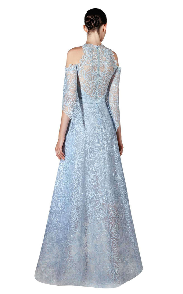 Beside Couture BC1446 Blue