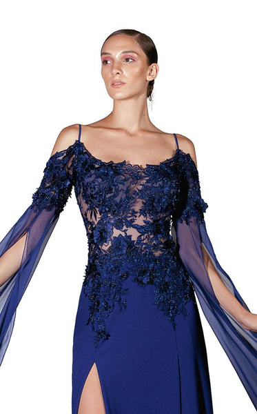 Beside Couture BC1452 Royal-Blue