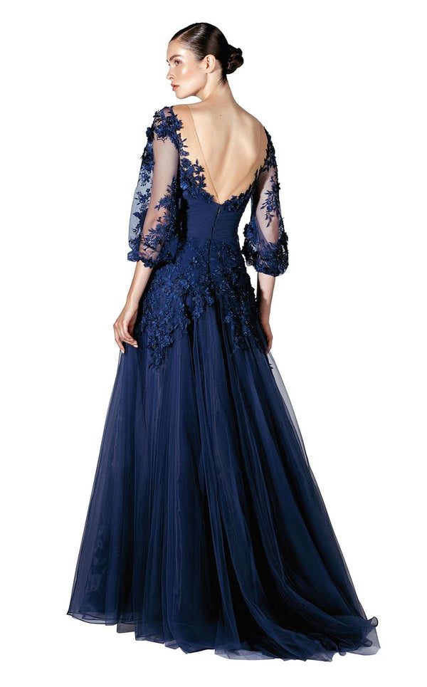 Beside Couture BC1453 Navy