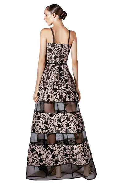 Beside Couture BC1471 Black-Pink