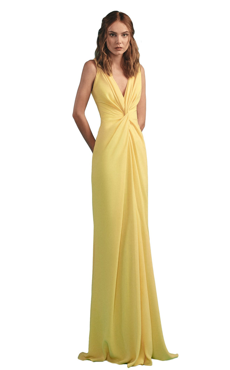 Beside Couture BC 1481 Yellow