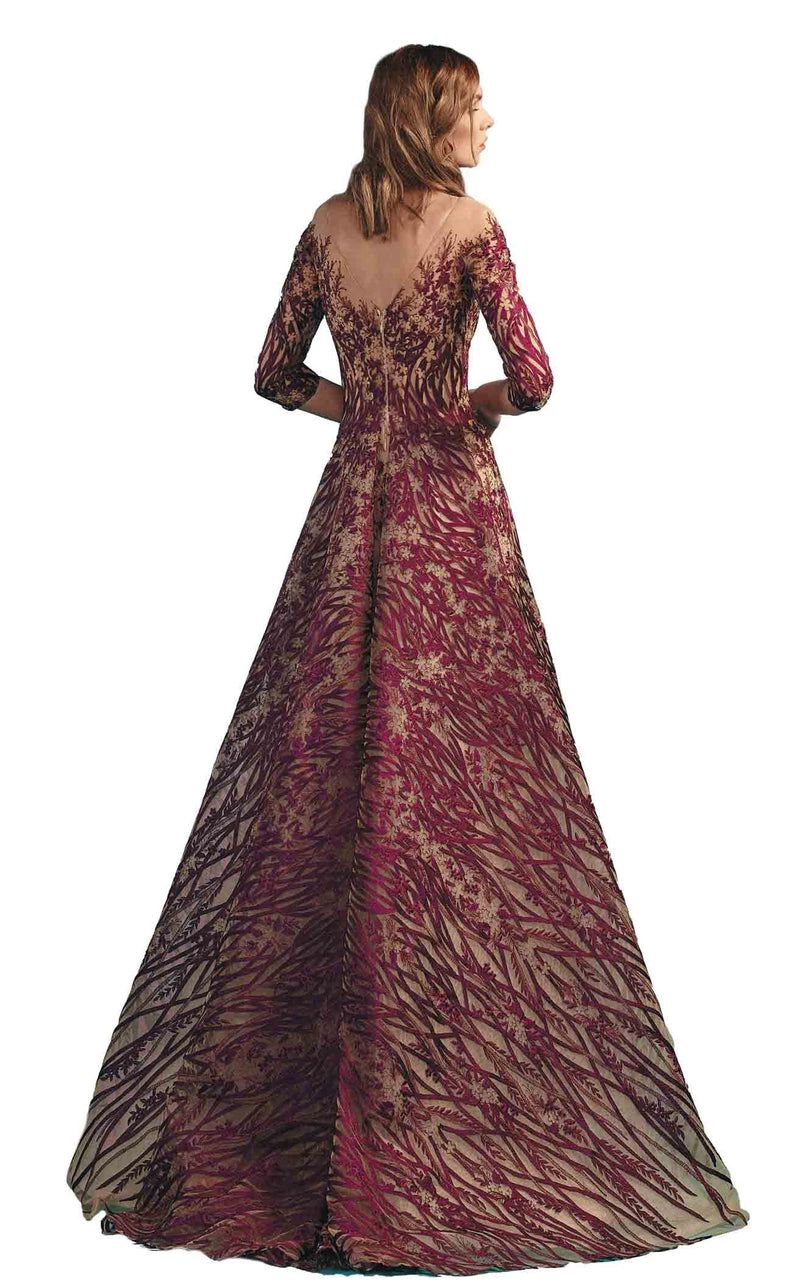 Beside Couture BC 1513 Purple