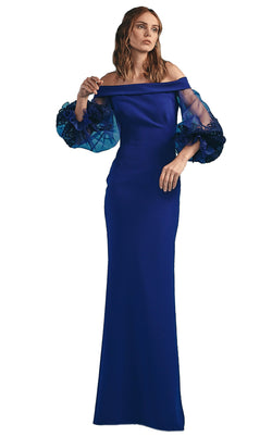 Beside Couture BC 1524 Royal Blue