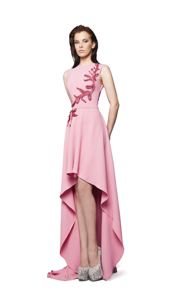 Revive by Tony Ward Bonnie Dress Pink