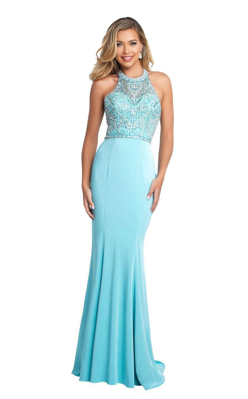 Long Prom Dresses   Shop Fashionable Long Gowns for Prom