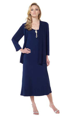 Montage Cp21245 Navy