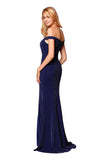 Clarisse 3817 Midnight-Blue