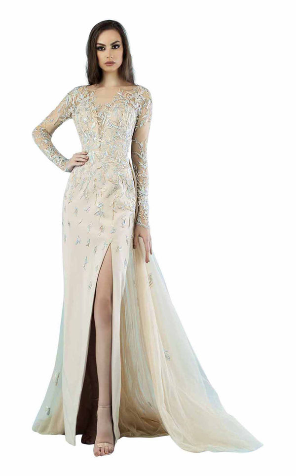 Gatti Nolli Couture ED4408 Dress