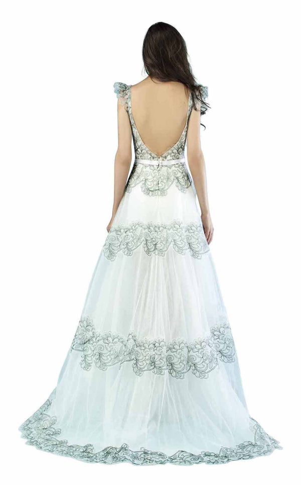 Gatti Nolli Couture ED4417 Dress