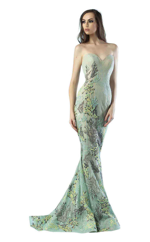 Gatti Nolli Couture ED4466 Dress