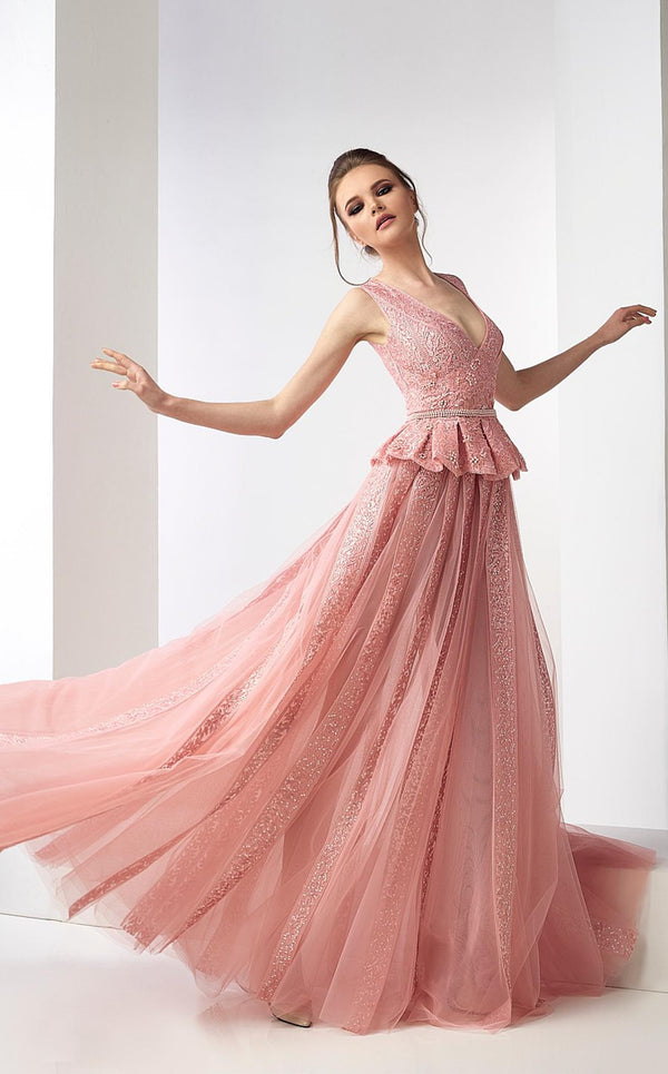 Gatti Nolli Couture ED4763 Dress Pink