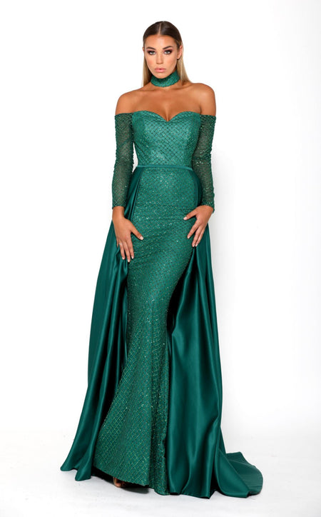 Mac Duggal 4743D Dress