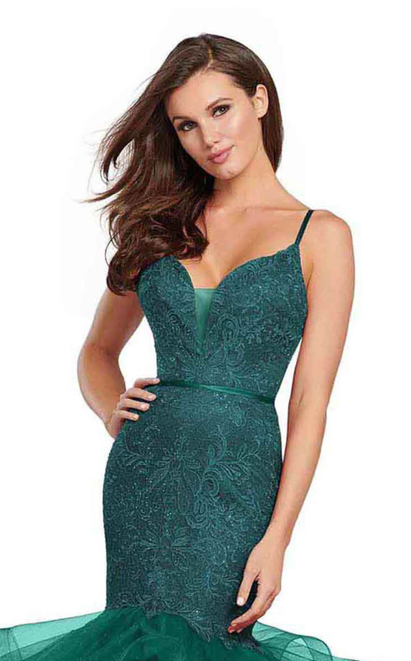 Ellie Wilde EW119008 Dress