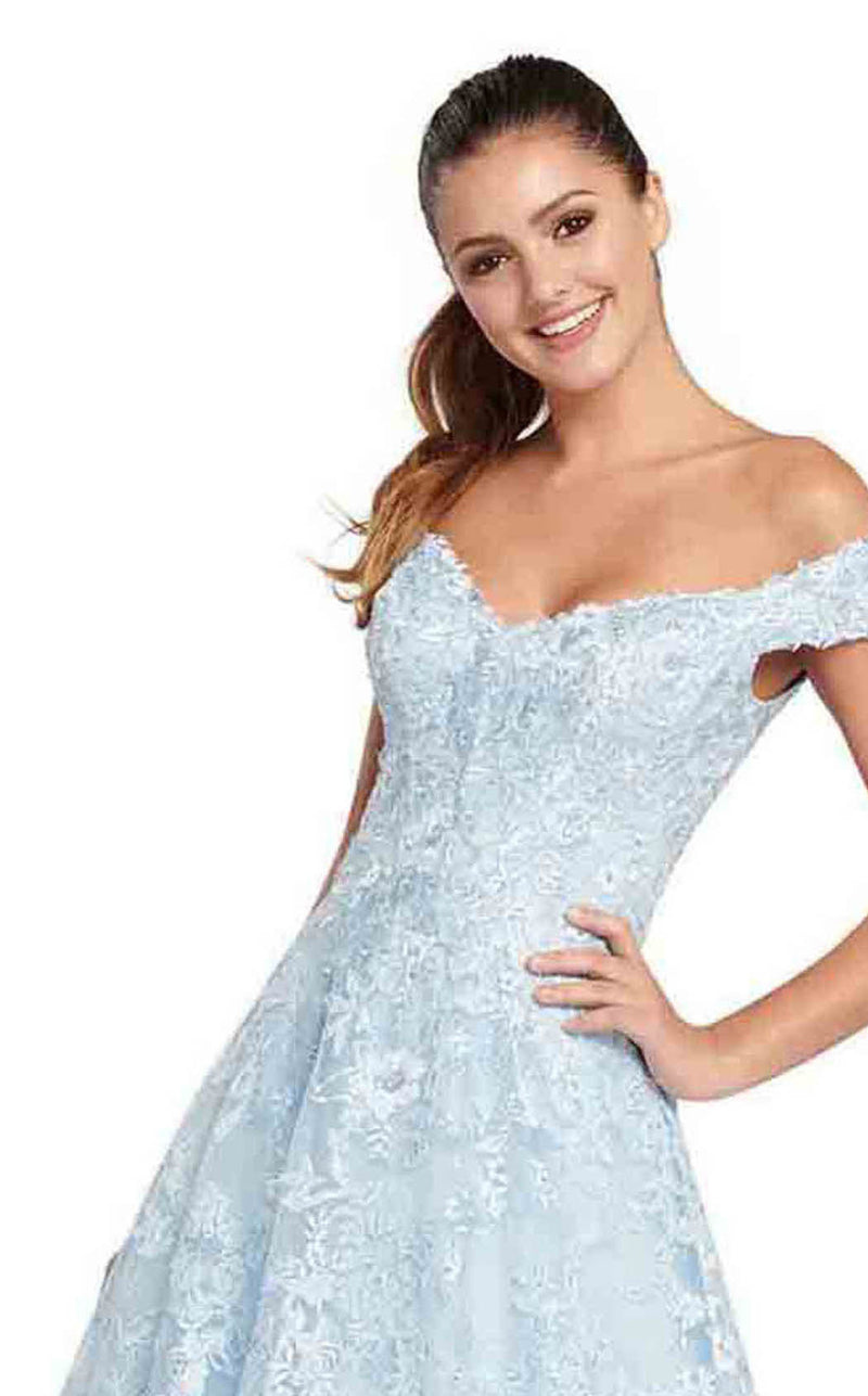 Ellie Wilde EW119009 Dress