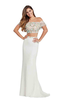 Ellie Wilde EW119012 Dress