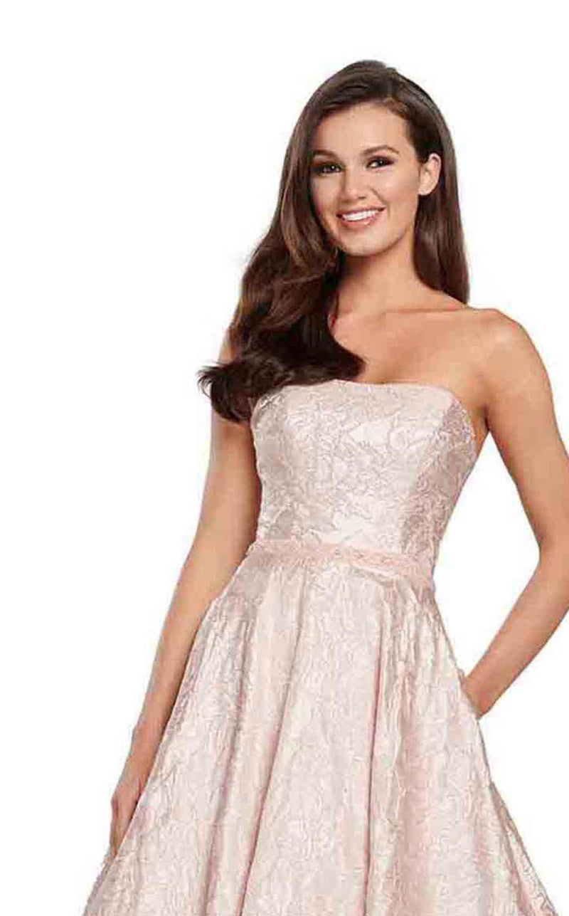 Ellie Wilde EW119013 Dress