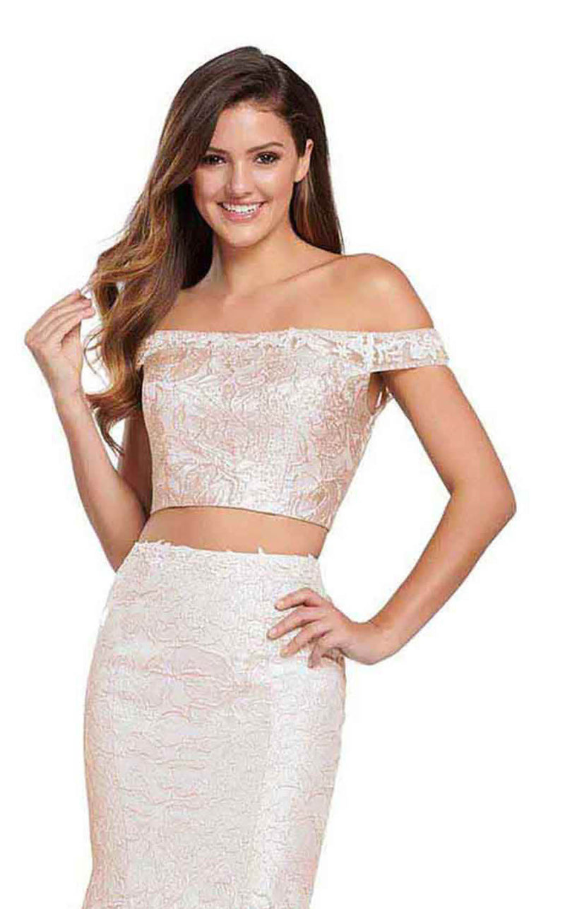 Ellie Wilde EW119014 Dress