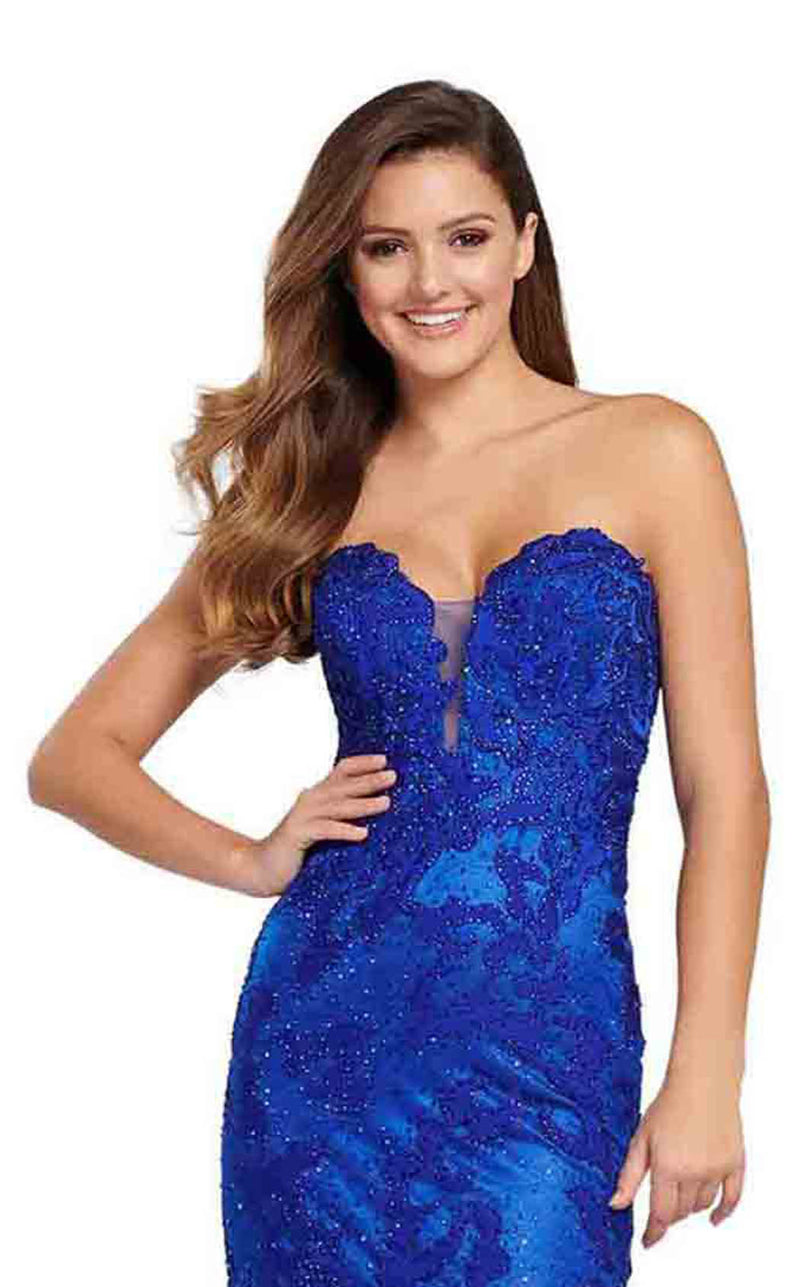 Ellie Wilde EW119022 Dress