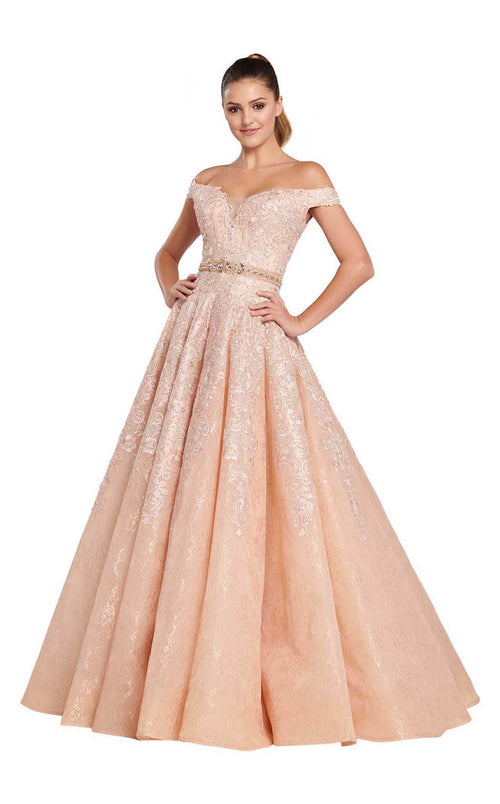 343f528ab4ca Ellie Wilde Dresses | Shop Prom and Special Event Gowns Online