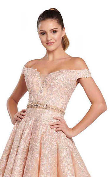 Ellie Wilde EW119027 Dress