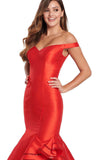 Ellie Wilde EW119029 Dress