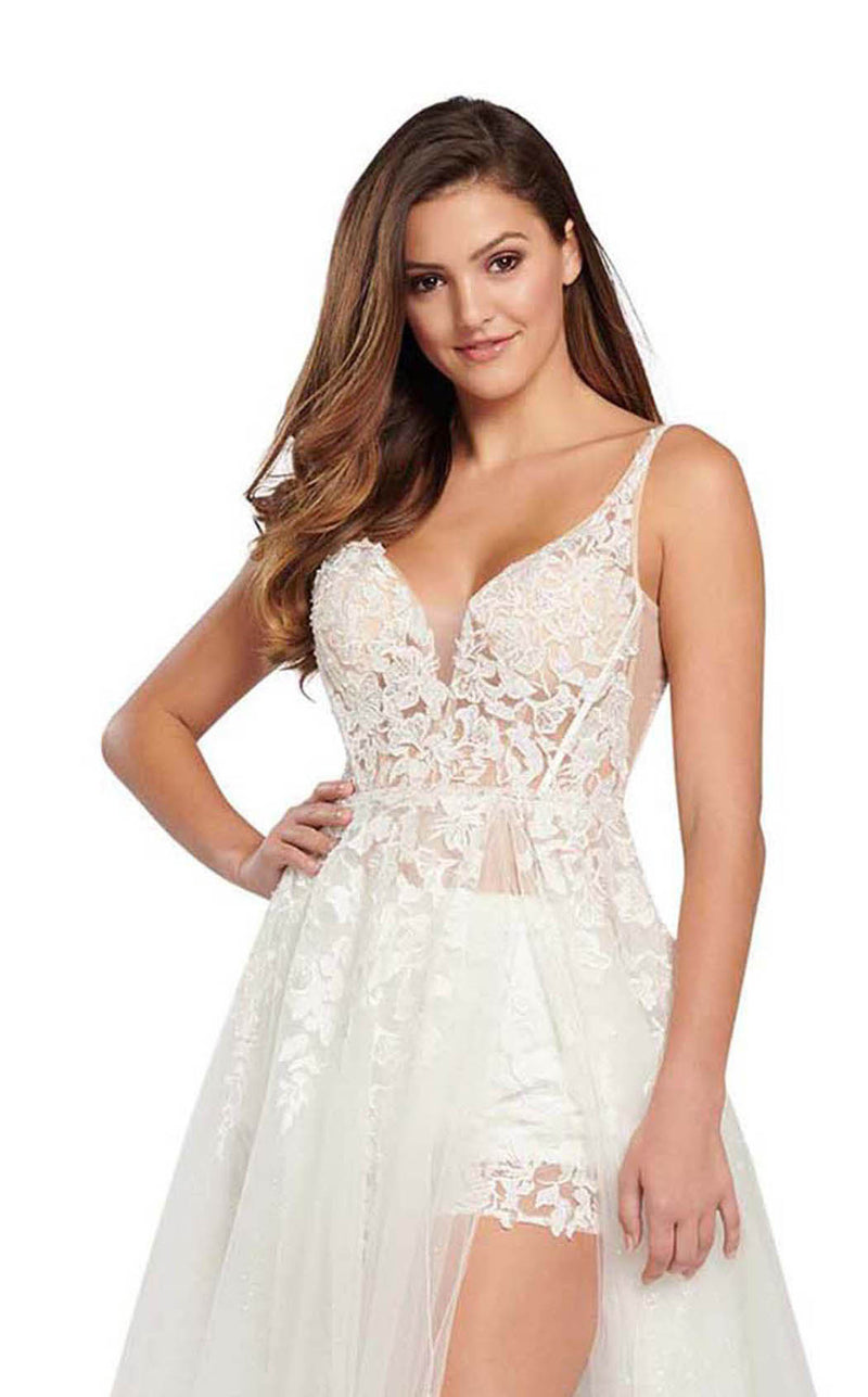 Ellie Wilde EW119031 Dress