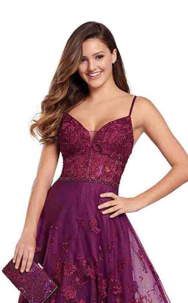 Ellie Wilde EW119032 Dress