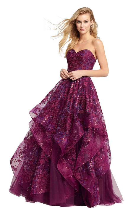 Sherri Hill 51107 Dress