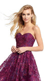 Ellie Wilde EW119033 Dress