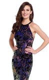 Ellie Wilde EW119040 Dress