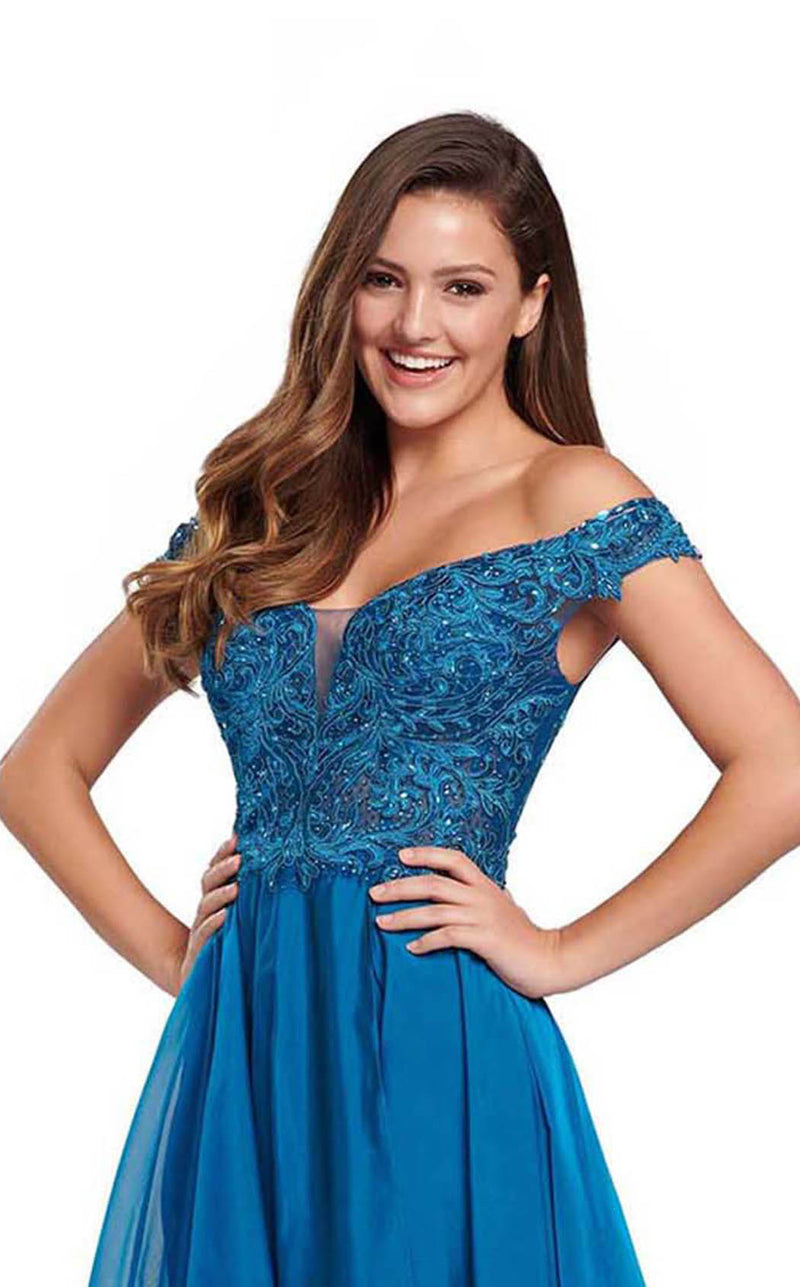 Ellie Wilde EW119042 Dress