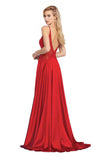 Ellie Wilde EW119048 Red