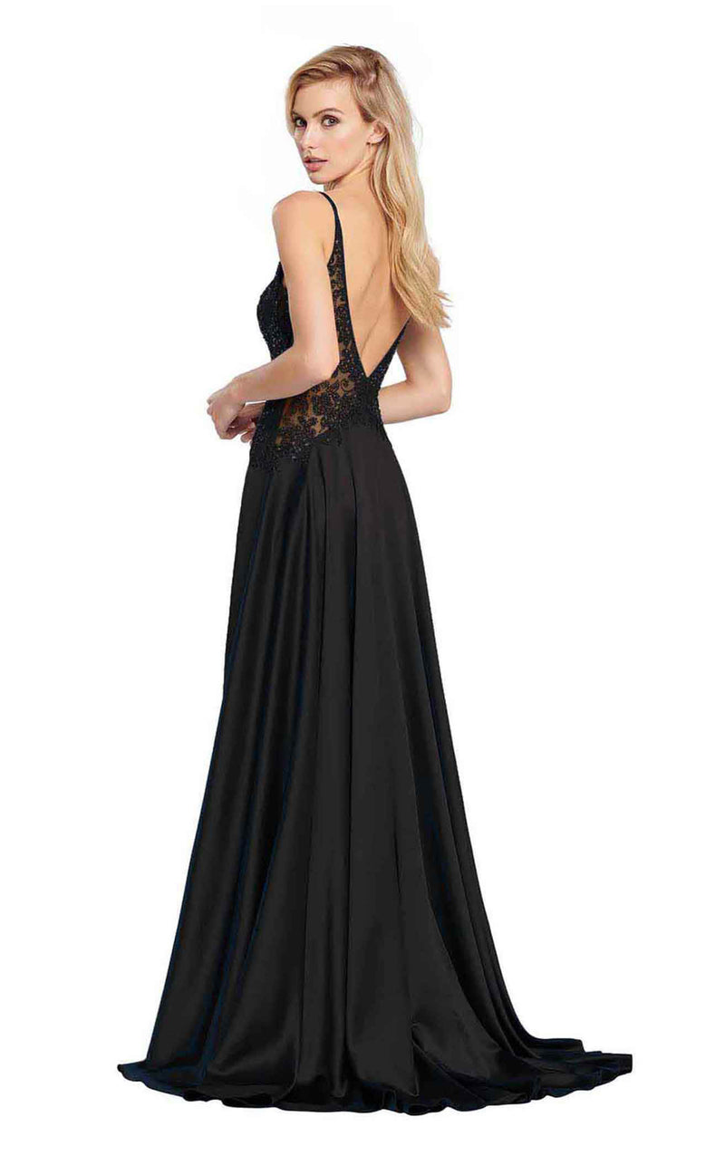Ellie Wilde EW119048 Dress