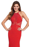 Ellie Wilde EW119051 Dress