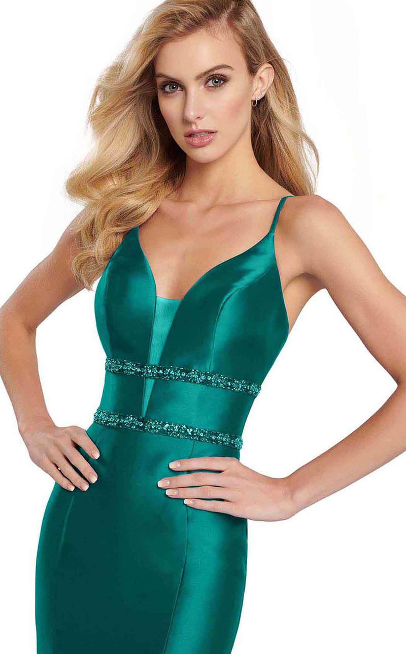 Ellie Wilde EW119054 Dress