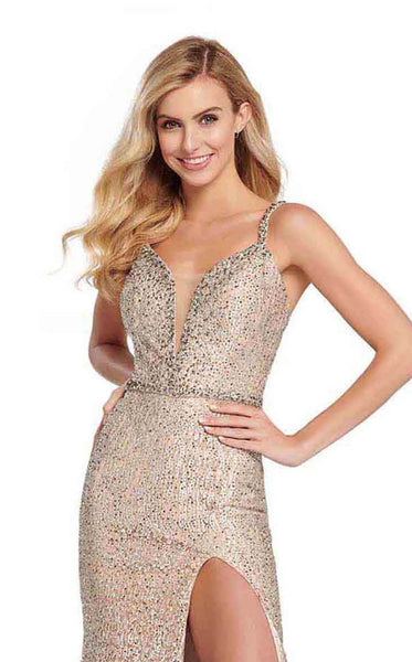 Ellie Wilde EW119079 Dress